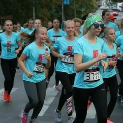 Nike Noortejooks/ We Run Tallinn - Anna-Krete Kuning (1473), Alina Temaev (3711)