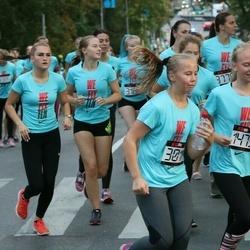 Nike Noortejooks/ We Run Tallinn - Anna-Krete Kuning (1473)