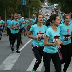 Nike Noortejooks/ We Run Tallinn - Anastasia Panibratova (3558), Alena Pronina (3571), Diana-Christina Toos (3852)