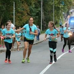 Nike Noortejooks/ We Run Tallinn - Birgit Irbe (3498), Maria Kallas (3618)