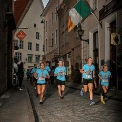 Nike Noortejooks/ We Run Tallinn - Mirtel Kärsna (677), Birgit Kasela (2191)