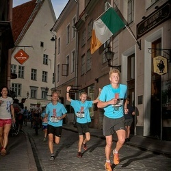 Nike Noortejooks/ We Run Tallinn - Artur Soo (536), Sven Aigar Tammeveski (3041)