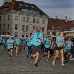 Nike Noortejooks/ We Run Tallinn - Anita Gudovskaja (2083), Sofia Matskevitš (3897), Timo Oja (3972), Lohe Isok (4081)