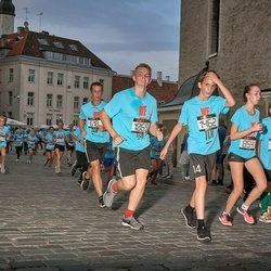 Nike Noortejooks/ We Run Tallinn - Karl Johannes Rattasepp (618), Ann Kramer (854), Ott Kamar (1069), Marten Sikut (1462)