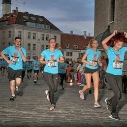 Nike Noortejooks/ We Run Tallinn - Andra Mataloja (753), Hedvig Ehrlich (873), Martin-Daniel Abelov (3190)