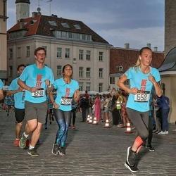 Nike Noortejooks/ We Run Tallinn - Mari-Anna Kass (650), Oskar Lepmets (1848), Adelina Safonova (2699), Kertu Ernits (2882)