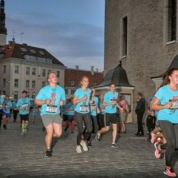 Nike Noortejooks/ We Run Tallinn - Artem Maksimov (1711), Marc Römer (3518)