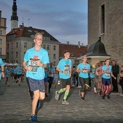 Nike Noortejooks/ We Run Tallinn - Aapo Tiiksaar (632), Sten Luht (3559)