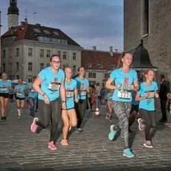Nike Noortejooks/ We Run Tallinn - Elisabeth Reiman (303), Annette Kits (777)