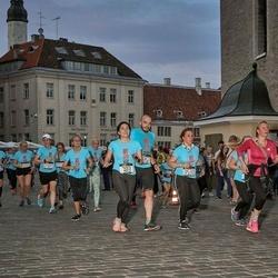 Nike Noortejooks/ We Run Tallinn - Anna Sharoyan (703), Anita Scharonberg (3530)