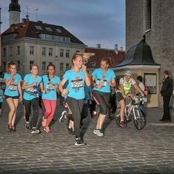Nike Noortejooks/ We Run Tallinn - Teisi Miggur (319), Anni Loore Kikkas (3554), Marion Muuga (3858)