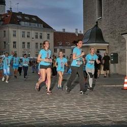 Nike Noortejooks/ We Run Tallinn - Adeele Katriin Seljamäe (3018), Clémence Perrigault (3896)