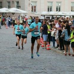 Nike Noortejooks/ We Run Tallinn - Bert Tippi (4), Robert Telpt (11)