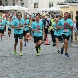 Nike Noortejooks/ We Run Tallinn - Andi Nõmmela (56), Reimo Gert Laaspere (153)