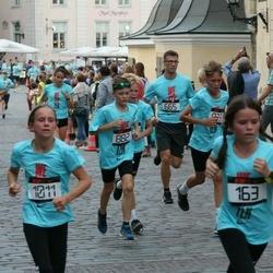 Nike Noortejooks/ We Run Tallinn - Arlyn Mitt (665), Gert Martin Savitsch (882)
