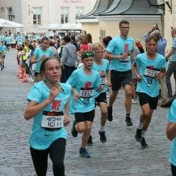 Nike Noortejooks/ We Run Tallinn - Arlyn Mitt (665), Gert Martin Savitsch (882), Oscar Pihela (933)