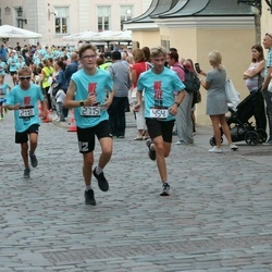 Nike Noortejooks/ We Run Tallinn - Geidi Lagle (545), Birk Parvelt (2110), Andres Alamets (2715)