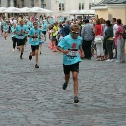 Nike Noortejooks/ We Run Tallinn - Birk Parvelt (2110)