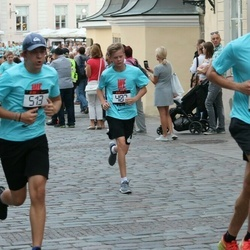 Nike Noortejooks/ We Run Tallinn - Andre Juhansoo (407)