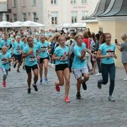 Nike Noortejooks/ We Run Tallinn - Anna Trofimova (608), Karoliina Evert (642), Julia Šeremetova (1538)