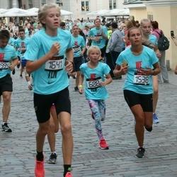 Nike Noortejooks/ We Run Tallinn - Anna Trofimova (608), Julia Šeremetova (1538)