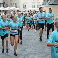 Nike Noortejooks/ We Run Tallinn - Lisandra Rannasto (615), Brita Rannamets (2968)
