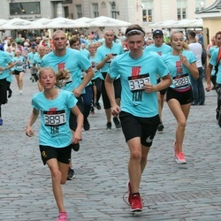Nike Noortejooks/ We Run Tallinn - Anita Gudovskaja (2083), Rasmus Vananurm (2330), Kenneth Gilden (3732), Sofia Matskevitš (3897), Timo Oja (3972), Lohe Isok (4081)