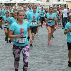 Nike Noortejooks/ We Run Tallinn - Anna Mohnatseva (2756)