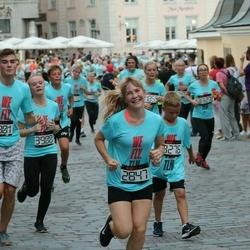Nike Noortejooks/ We Run Tallinn - Annabel Mikk (2847), Ronald Õunamägi (3901)