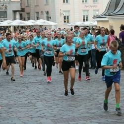 Nike Noortejooks/ We Run Tallinn - Anna Mirošnitšenko (1852)