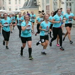 Nike Noortejooks/ We Run Tallinn - Anna Temmo (1771), Kärt Milsaar (1773), Suvi Lantz (1900), Annabel Pern (1963), Lizeth Salm (3166)