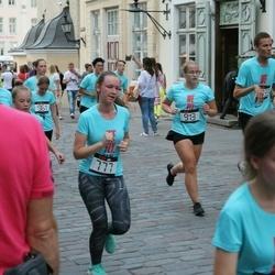 Nike Noortejooks/ We Run Tallinn - Annette Kits (777), Merilyn Laende (913)