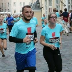 Nike Noortejooks/ We Run Tallinn - Agnes Ardel (3274)
