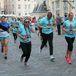 Nike Noortejooks/ We Run Tallinn - Sergei Andrushko (2045), Anissia Meškova (3048)