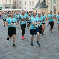 Nike Noortejooks/ We Run Tallinn - Amber Beardall (4024), Sadie Tullis (4026)