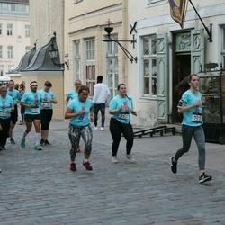 Nike Noortejooks/ We Run Tallinn - Anastasija Kovbenja (1918)