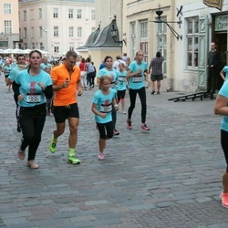 Nike Noortejooks/ We Run Tallinn - Brit Marii Veri (986)