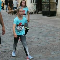 Nike Noortejooks/ We Run Tallinn - Bianca Triine Kunart (2393)