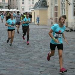 Nike Noortejooks/ We Run Tallinn - Annika Nikonova (583)