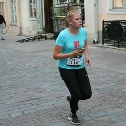 Nike Noortejooks/ We Run Tallinn - Birgit Aarma (3112)