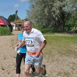 42. ümber Harku järve jooks - Aavo Halling (773)