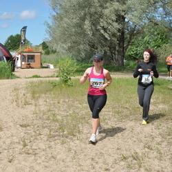 42. ümber Harku järve jooks - Brit Peterson (36), Margit Jaaska (267), Kadri-Triin Truija (686)