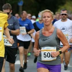 Tallinna Maratoni Sügisjooks 10 km - Agne Kivisaar (506)
