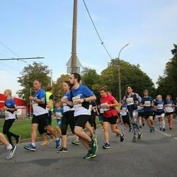 Tallinna Maratoni Sügisjooks 10 km - Anna Sirovarova (5352)