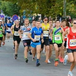 Tallinna Maratoni Sügisjooks 10 km - Ain Kilk (25)