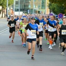 Tallinna Maratoni Sügisjooks 10 km - Kaido Paju (196)