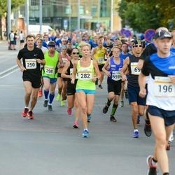 Tallinna Maratoni Sügisjooks 10 km - Piret Uurimäe (282)