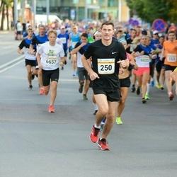 Tallinna Maratoni Sügisjooks 10 km - Janno Merilo (250)