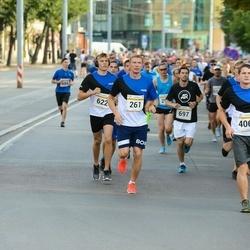 Tallinna Maratoni Sügisjooks 10 km - Rasmus Kurm (261)