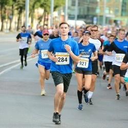 Tallinna Maratoni Sügisjooks 10 km - Jevgeni Turin (284)